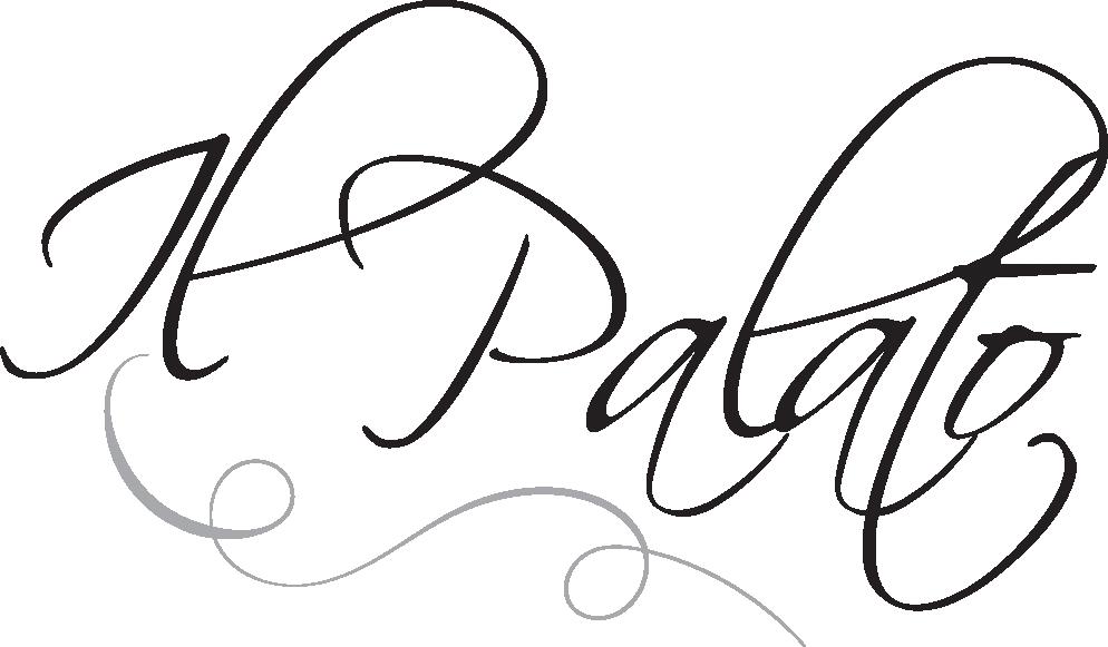 Il Palato Logo